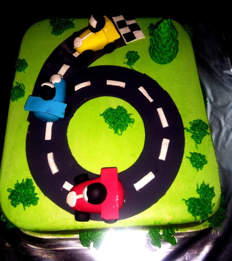 Number 6 Chocolate Cake 3kg Ume 159 Cakes Regular Cakes You Me